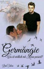 Germangie-Was ist wirklich mit Maria passiert? by LinaTabea