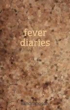 fever diaries by sandraposch
