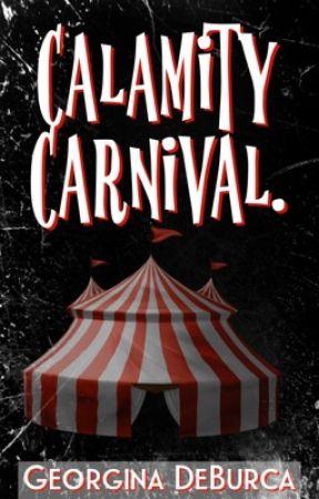 Calamity carnival by adeacia