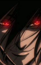 A vampiers own by lovelessforever1