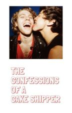 | The Confessions of a cake shipper | by LiveLife_ShipCake