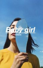 baby girl  {h.s.} by sateens