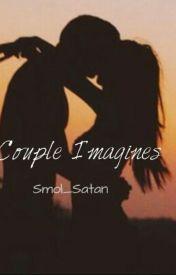 crush\boyfriend imagines by Smol_Satan