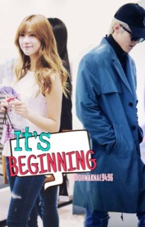 It's beginning by ohmaknae9496