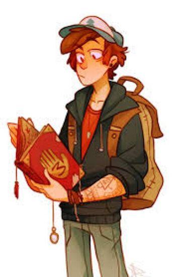 Dipper x Reader ( Gravity Falls )