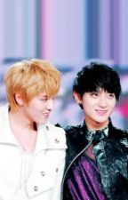 Love You Always (Taoris Smut) by ExoticPandragons
