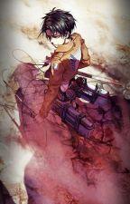 ¿Por qué lo amas? LevixReader (Two-shot) /Shingeki No Kyojin/Levi y Tú by JaaiiMacaya