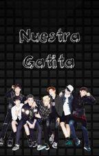 Nuestra Gatita BTS |KaikoBulletproofGirl| by KaikoBulletproofGirl