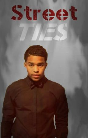 Street Ties by LexTheAuthor