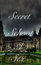 Secret School of Sex by frickyeahfanfic