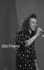 Old friend»h.s by itsmemanda