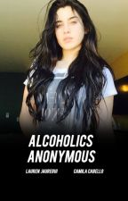 alcoholics anonymous☯//camren by supportfifth