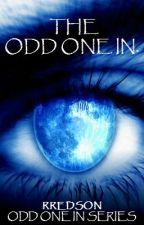 The Odd One In [BoyxBoy] by rredson