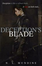 Deception's Blade von firefly882