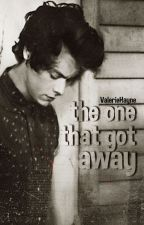 the one that got away » l.s [adaptación] by ValerieHayne