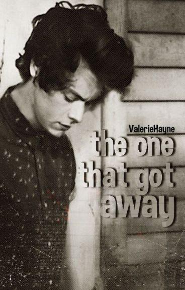 the one that got away » l.s [adaptación]