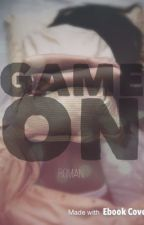 Game on by _Joulya_