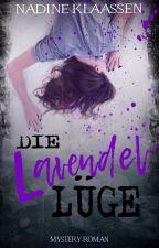 Die Lavendellüge (Leseprobe) by Nad-ne