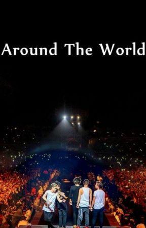 Around The World by CtiaLopes8