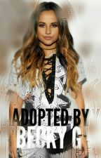 Adopted by becky G by Indeyahh__