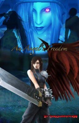 An Angel's Freedom (Final Fantasy VII Fanfiction ...  Final Fantasy Cloud And Tifa Fanfiction