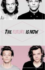 The Future Is Now - Larry Stylinson by things-i-can