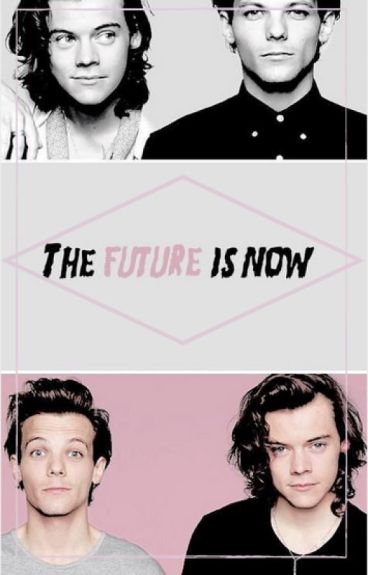 The Future Is Now - Larry Stylinson