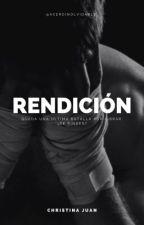 Rendición © [S.R #1] by aceroinolvidable