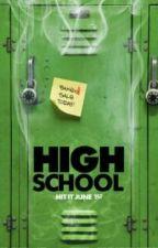 Drama High by amour_aari