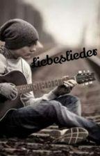 Liebeslieder (Kurzgeschichte) by Sparks_Shadowhunter