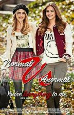 Normal vs Anormal 2 by Crazy_Habit