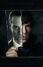 Obsession-Sheriarty Fanfic by jacquelineplante77