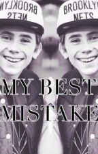 My best mistake[f.s] by tfcnorway