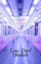 Gay Band One Shots by wayward_gays
