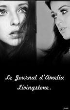 Le Journal d'Amélia Livingstone. [Terminé] by SarahHSheikh