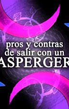 Pros y contras de salir con un Asperger by AlanDD