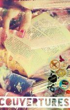 Couvertures pour fictions by dreamerausten