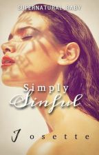 Simply Sinful by Supernatural_baby