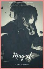 Magnet by DarkVampire99