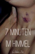 7 Minuten im Himmel by Selena_Fan