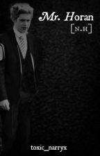 Mr. Horan »n.h« by toxic_narryx