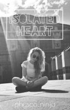 Isolated Heart - Brabrina Fanfiction by physco_ninja