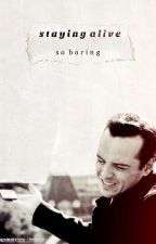 Moriarty Imagines [Completed] by terrified_dreamer