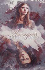 Avengers: La hija de la viuda Negra «h.s» |Reescribiendo| by Princess-Punk
