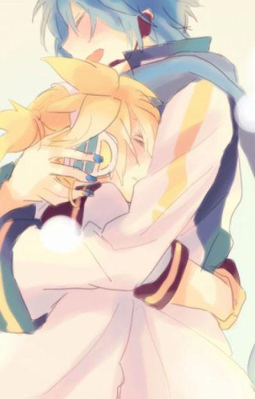 ¿Sabes? Te Quiero Onii. [Kaito x Len]