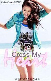 Cross My Heart [2] by writerbug44
