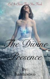The Divine Presence by harmixoxo