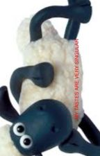 50 shades of Baa Baa Black (Shaun the sheep fanfic) by cfizzleindahizzle