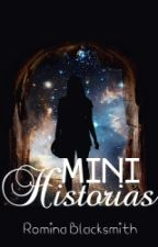 Mini Historias. by RominaBlacksmith