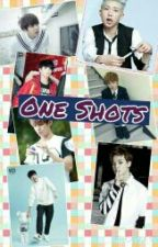 One Shots de BTS by Park_Hyo-Hee